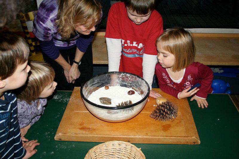 """OberlinKindergarten ist ein """"Haus der kleinen Forscher"""