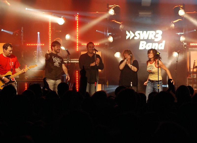 Swr3 Band
