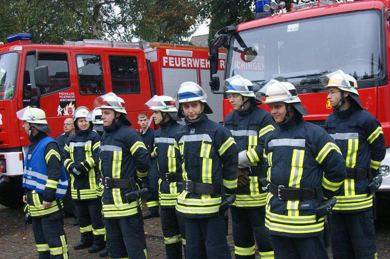 Feuerwehr Durlach